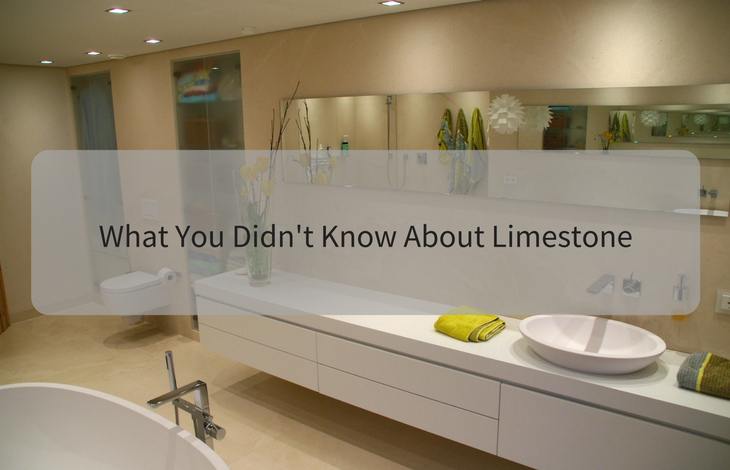 What You did not know about limestone