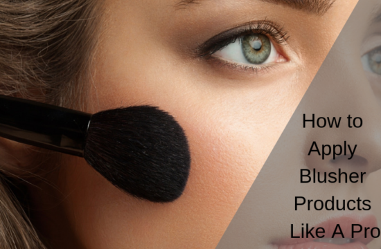 How to Apply Blusher Products Like A Pro