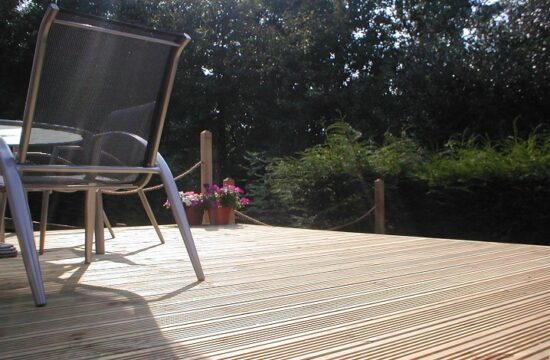 Outdoor Decking Sydney