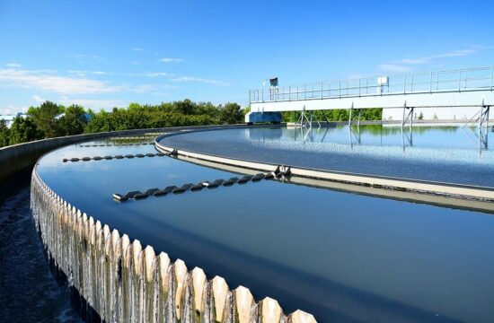 Wastewater Filtration